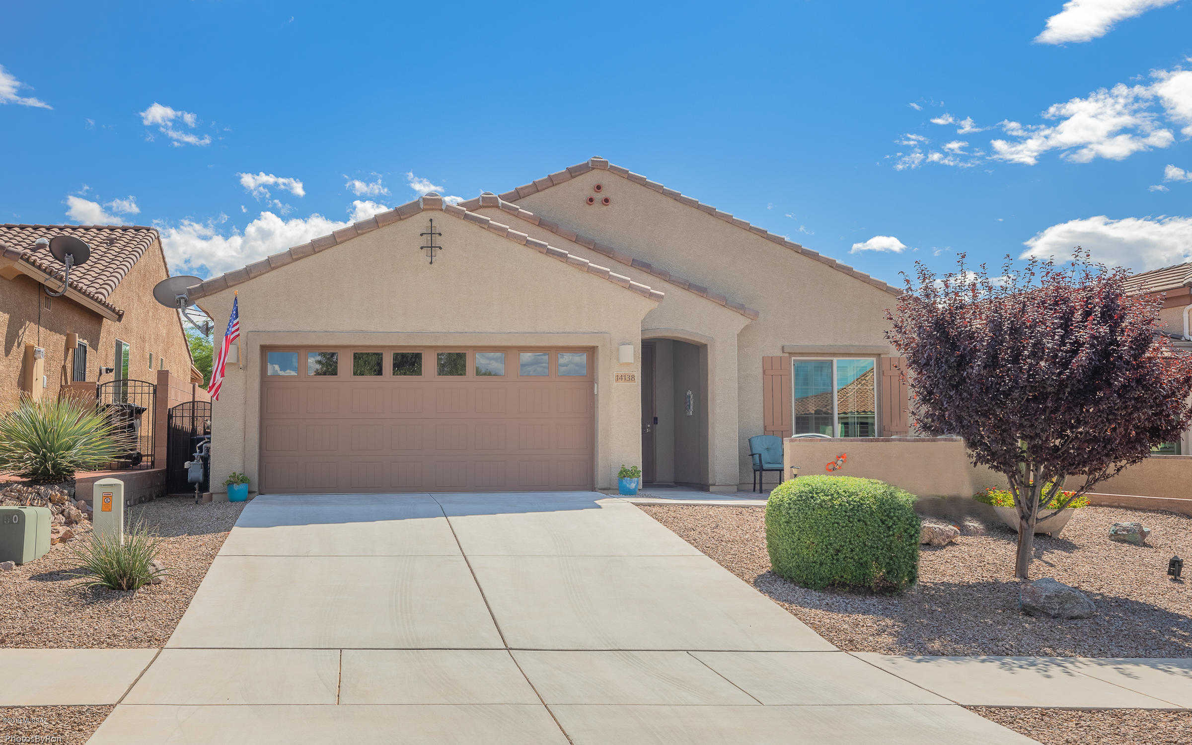 Another Property Sold - 14138 E Stanhope Boulevard, Vail, AZ 85641