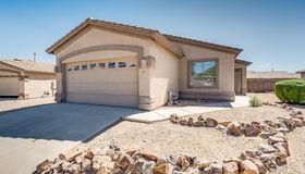 5527 W Pinnacle Vista Drive, Marana, AZ 85658