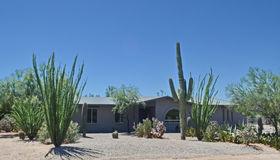 901 W Calle Dadivoso, Tucson, AZ 85704
