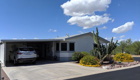 3276 S Spectrum Avenue, Tucson, AZ 85735