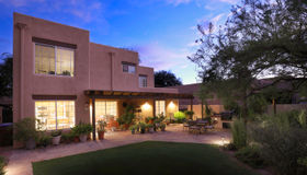 6593 E Ghost Flower Drive, Tucson, AZ 85750