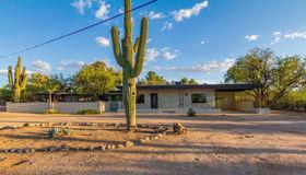 8550 E Wrightstown Road, Tucson, AZ 85715