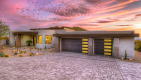 4671 W Long Ridge Place, Marana, AZ 85658