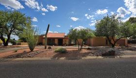 8422 E Hillwood Lane, Tucson, AZ 85750