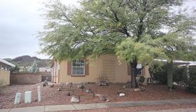9045 N Valgrind Lane, Tucson, AZ 85743