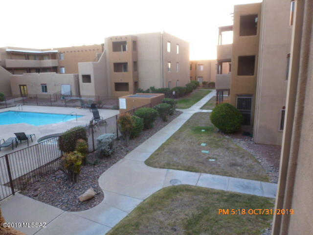 Video Tour  - 1810 E Blacklidge Drive #210, Tucson, AZ 85719