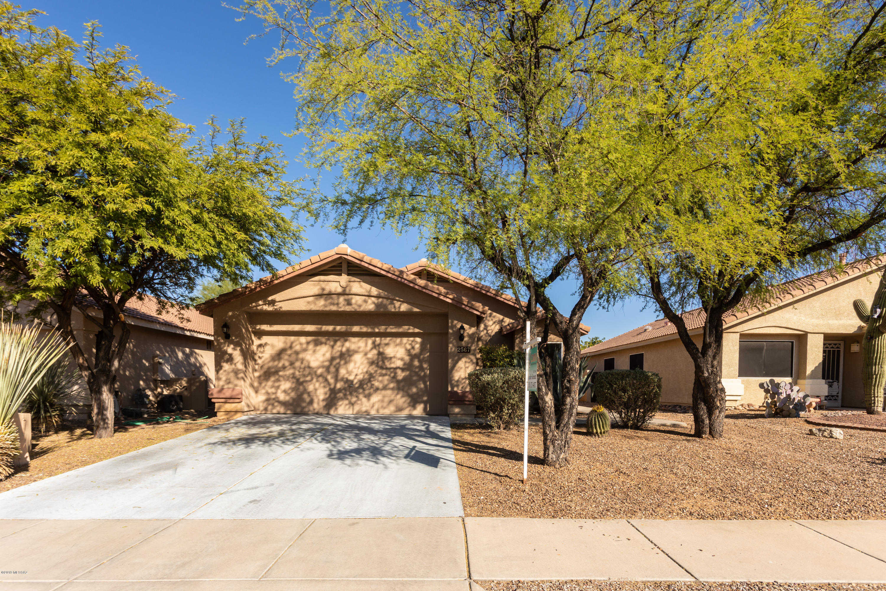 Another Property Sold - 2567 E Chisel Court, Oro Valley, AZ 85755