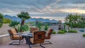 38215 S Lake Crest Drive, Tucson, AZ 85739