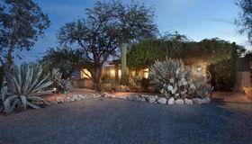1776 E Calle Del Cielo, Tucson, AZ 85718