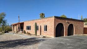 5535 N Grande Avenue, Tucson, AZ 85704