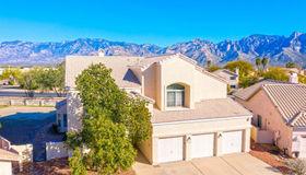 12590 N Copper Queen Way, Oro Valley, AZ 85755
