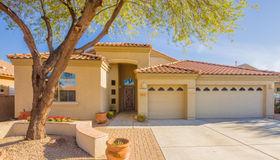 8106 N Fallen Petal Drive, Tucson, AZ 85743