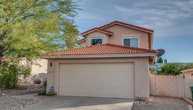 5301 W Wood Owl Drive, Tucson, AZ 85742