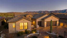 31939 S Flat Rock Drive, Oracle, AZ 85623