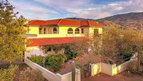 13755 E Camino Cartamo, Tucson, AZ 85749