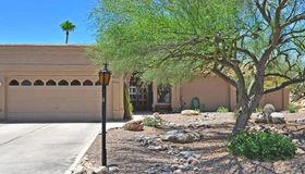 6479 E Calle DE Mirar, Tucson, AZ 85750