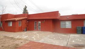 917 N Catalina Avenue, Tucson, AZ 85711