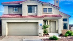 586 W Summer Rain Drive, Tucson, AZ 85737