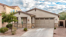 8548 N Continental Links Drive, Tucson, AZ 85743