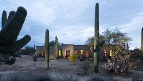 10001 N Orange Ranch Road, Tucson, AZ 85742