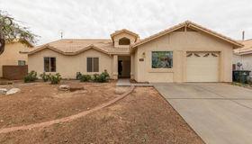 9680 E Banbridge Street, Tucson, AZ 85747