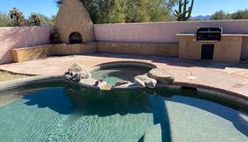 10298 N Blue Bonnet Road, Tucson, AZ 85742