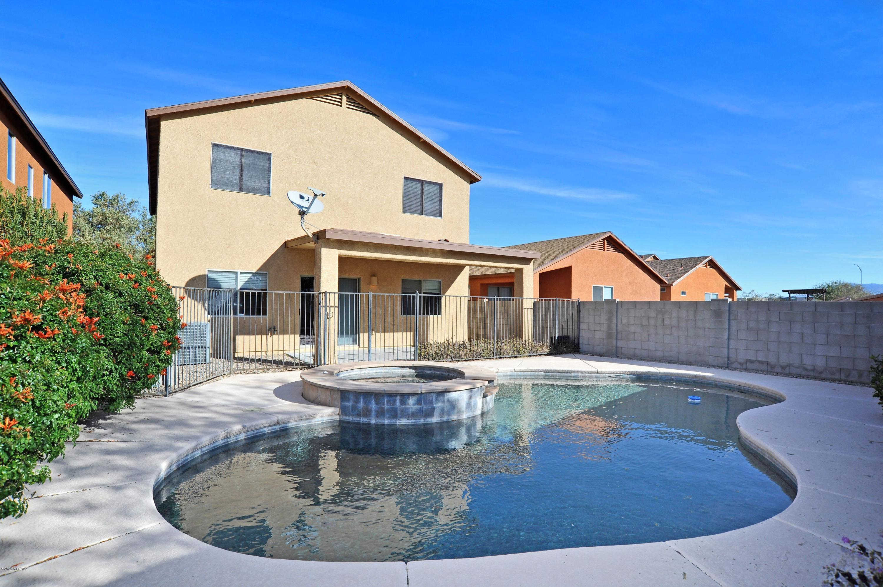 Another Property Sold - 2426 E Calle Pelicano, Tucson, AZ 85706