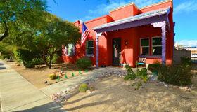 10475 E George Tolman Lane, Tucson, AZ 85747