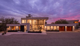 5400 N Suncrest Place N, Tucson, AZ 85718