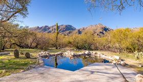 7590 E Rudasill Road, Tucson, AZ 85750