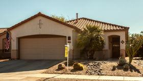 7707 W Wildflower Crest Way, Tucson, AZ 85743