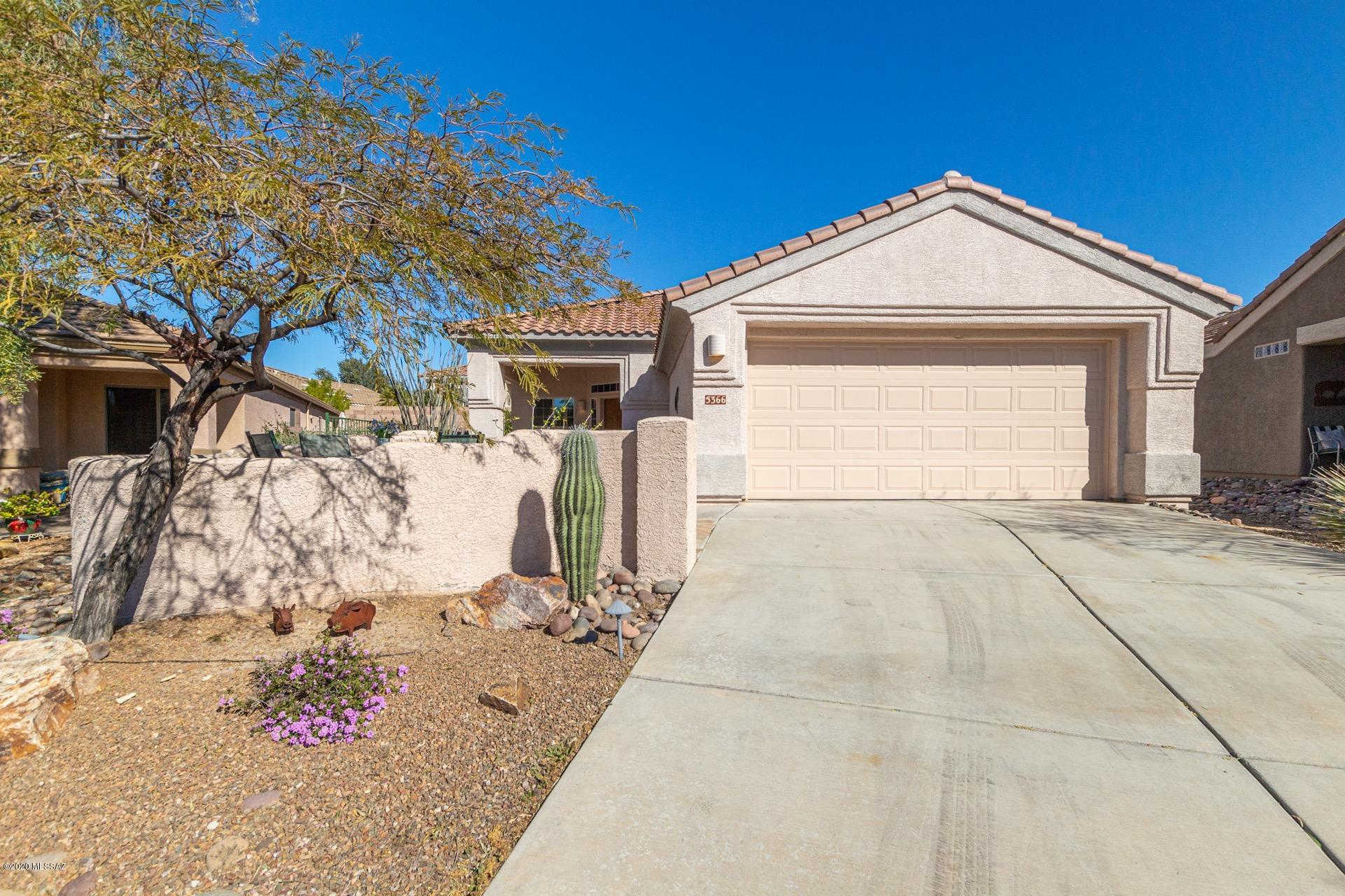 5366 W Eagle Claws Court, Marana, AZ 85658 has an Open House on  Saturday, February 8, 2020 11:00 AM to 1:00 PM