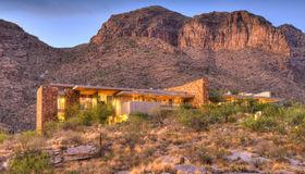 7474 N Catalina Ridge Drive, Tucson, AZ 85718