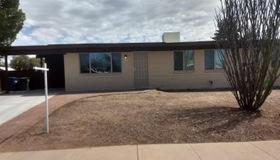 4535 S Dogwood Avenue, Tucson, AZ 85730