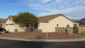 8962 N Treasure Mountain Drive, Tucson, AZ 85742