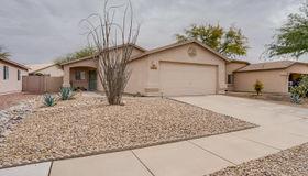 8265 S Via Del Forjador, Tucson, AZ 85747