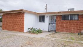 8016 E Winnepeg Drive, Tucson, AZ 85730
