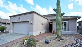 4655 S Holly Rose Drive, Green Valley, AZ 85622