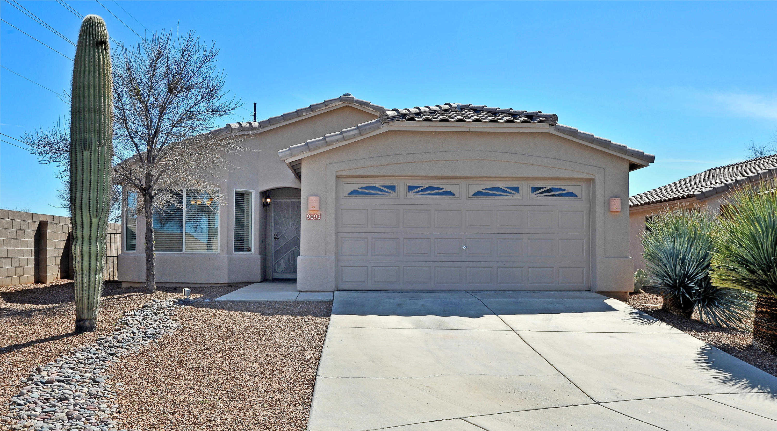 9092 N Sweet Acacia Place, Tucson, AZ 85742 now has a new price of $269,900!