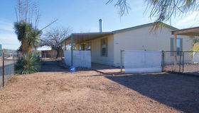 10691 W Grier Road, Marana, AZ 85658