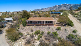 4575 E Wilds Road, Tucson, AZ 85739