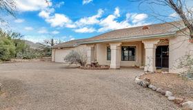 4726 N Keet Seel Trail, Tucson, AZ 85749