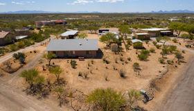 7600 S Camino Mirlo, Tucson, AZ 85747