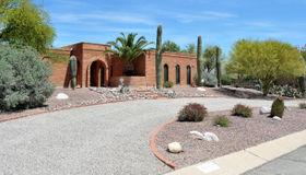 3763 N Knollwood Circle, Tucson, AZ 85750