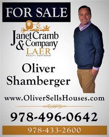 Oliver Shamberger