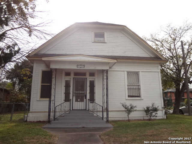 Another Property Sold - 2424 Buena Vista St, San Antonio, TX 78207-3740