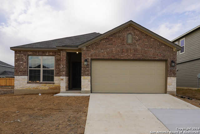 Another Property Sold - 10512 Penelope Way, Converse, TX 78109
