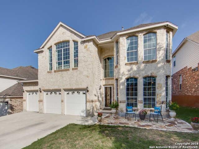Another Property Sold - 3523 Mendocino Park, San Antonio, TX 78261-2456