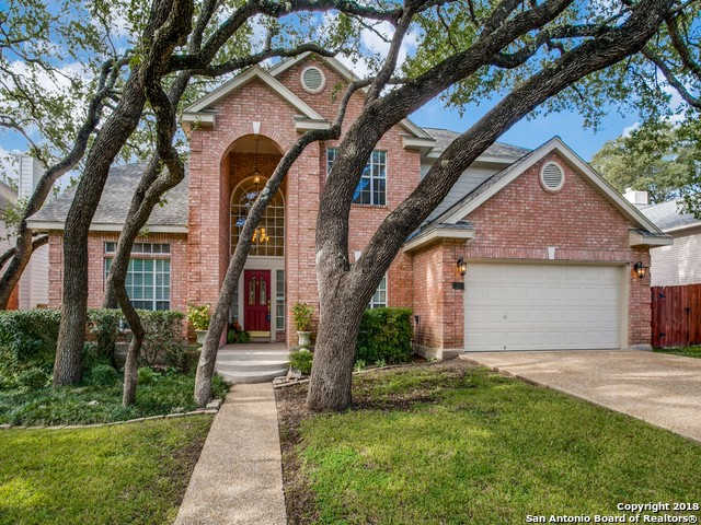 Another Property Sold - 15322 Antler Creek Dr, San Antonio, TX 78248-2011