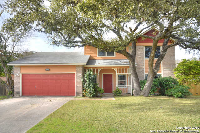 Another Property Sold - 7615 Benbrook, San Antonio, TX 78250-3169